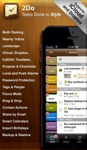 to-do list apps