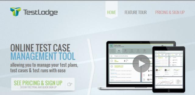 Test Management Tools