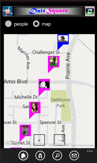 Free dating apps for windows phones