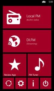 radio apps