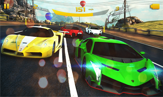 7 Best Racing Games For Windows Phone