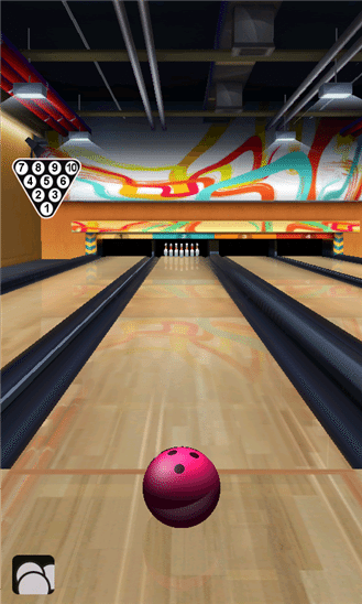 Top 6 Free Bowling Games For Windows Phone