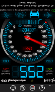 speedometer apps
