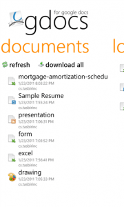 third-party applications for Google Drive