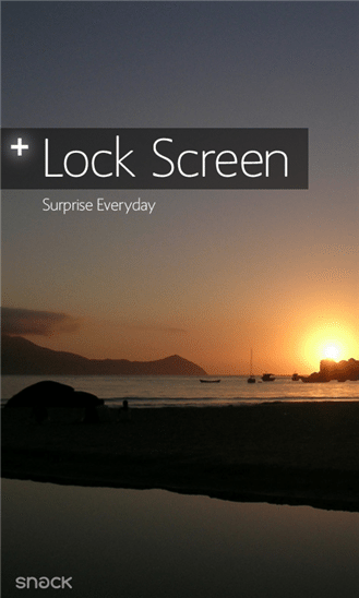 Best 10 Lock Screen Apps for Your Windows Phone