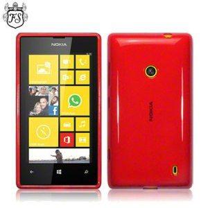 Nokia Lumia 520 cases