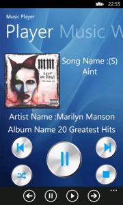 apps for finding lyrics