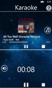 karaoke apps