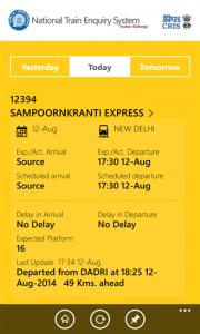 rail apps