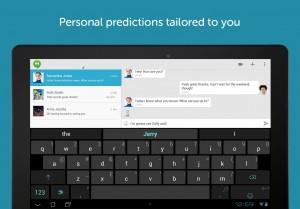 keyboard apps
