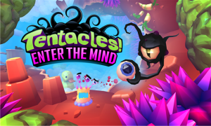 tentacles: enter the mind