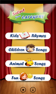 rhyming apps