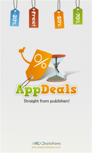 daily deal apps