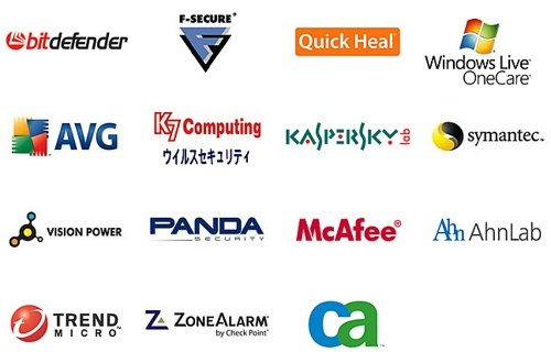 How To Select The Right Antivirus Software For Your Business