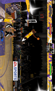 EA mobile games