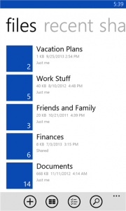 must-have apps for Windows Phone