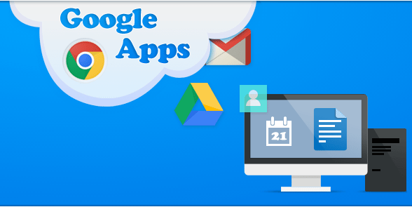 security of Google Apps