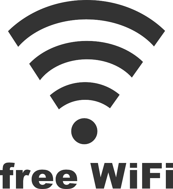 Stay Safe While Using Public Wi-Fi