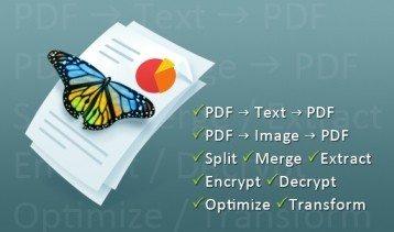 pdf shaper