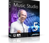 Ashampoo Music Studio 5