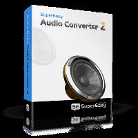 Audio Converter 2