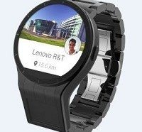 Magic View Smartwatch