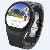 Magic View Smartwatch
