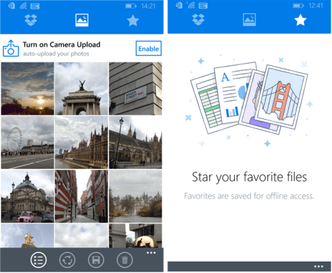 Windows Phone Apps for Writers