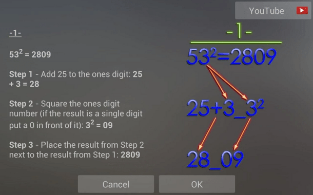 outstanding android math apps