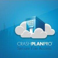 CrashPlan