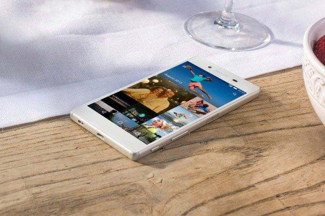SmartPhones from IFA 2015
