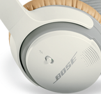 SoundLink II Wireless Headphones