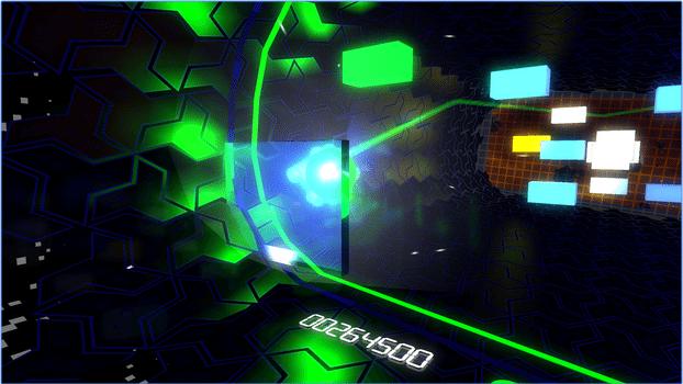 Cardboard VR games