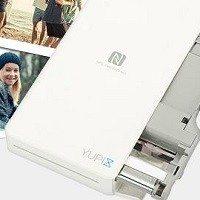 Smart Mobile Printer