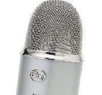 blue microphone yeti