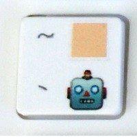 Physical Keyboard for Emojis