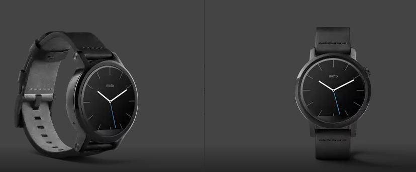 Moto 360 (2nd gen)
