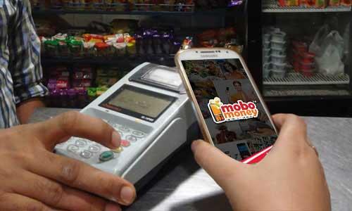prepaid wallet