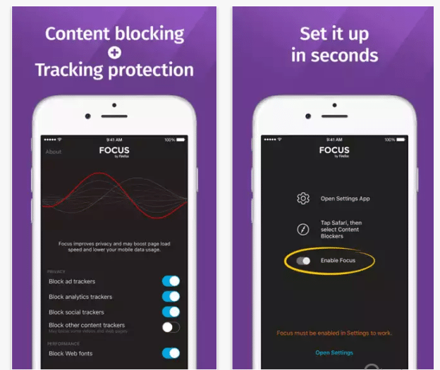 Ad Blocker for iOS