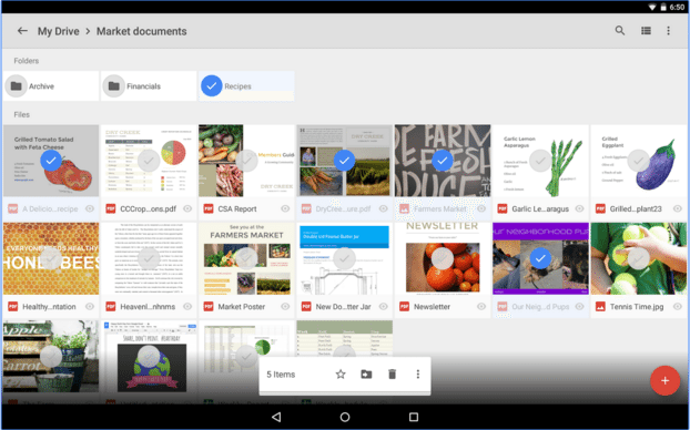 Android Apps Of 2015