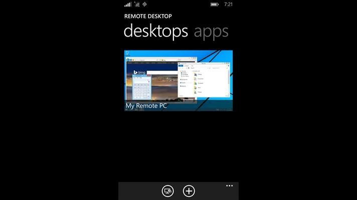 Windows Phone Apps of 2015