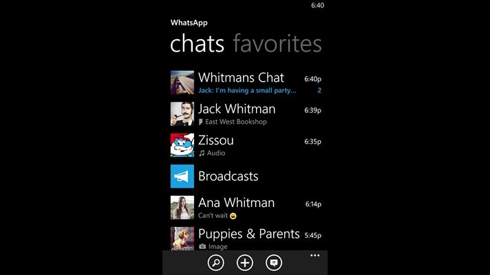 Windows Phone Apps of 2015