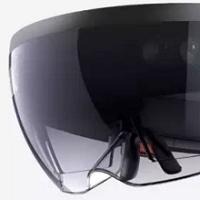 HoloLens AR Headset