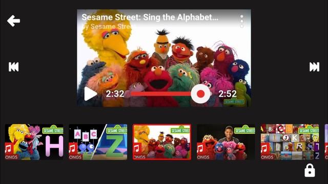 YouTube Kids - Fun for Kids & Good Parental Controls