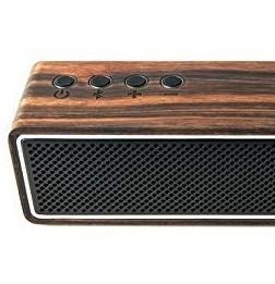Ebony Apollo Bluetooth Speaker