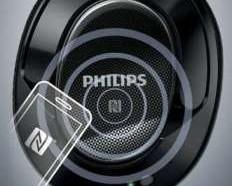 Philips SHB9850NC Headphones