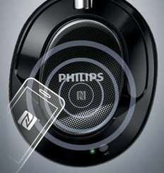Philips SHB9850NC Headphones