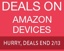 amazon device deals