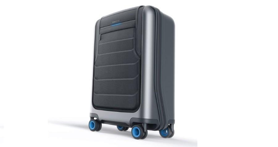 Bluesmart Smart Carry-on