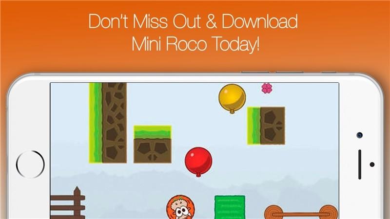Mini Roco Game